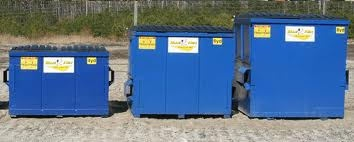 dumpster bins for rent in houston tx